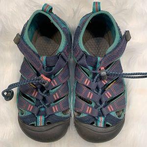 Keen Big Kids Hiking Waterproof Sandals Closed Toe